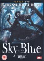 DVD Sky Blue - DVD