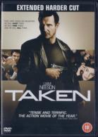 DVD Taken - DVD