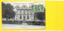 NESLES La VALLEE La Mairie (Fleck) Val D'Oise (95) - Nesles-la-Vallée