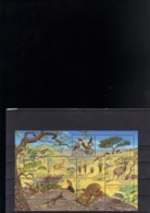 NAMIBIE 941/950** SUR LA FAUNE ET LA FLORE DES HAUTS PLATEAUX - Namibie (1990- ...)