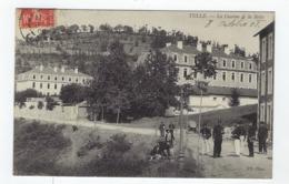 TULLE - La Caserne De La Botte - Tulle