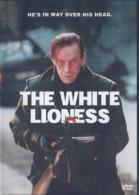 DVD Wallander The White Lioness (Engels - Zweeds) - DVD