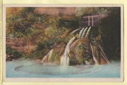 X24059 SOURZAC Dordogne La Fontaine 03.09.1947 - COMBIER - Autres Communes