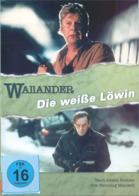 DVD Wallander The White Lioness (Duits) - DVD
