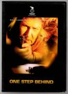 DVD Wallander Steget Efter / One Step Behind - DVD