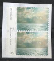 Germania Germany BRD 2013 - Gerhard Richter Paesaggio Marino Seascape - [7] República Federal