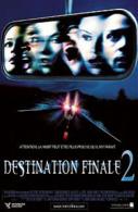 AFFICHE DE CINEMA DESTINATION FINALE 2 - Affiches
