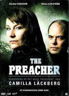 DVD Fjällbacka Murders (Lackberg) The Preacher - DVD