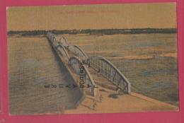 SENEGAL---DAKAR----Pont Faidherbe---Toilee--colorisée - Senegal