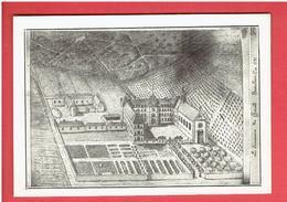 CHARTRES 1932 LE GRAND SEMINAIRE DE BEAULIEU 1660 1791 CARTE EN TRES BON ETAT - Chartres