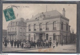 Carte Postale 59. Rosendael  Près Dunkerque   Très Beau Plan - Autres Communes