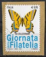Italia 2016 - Giornata Della Filatelia - 6. 1946-.. República