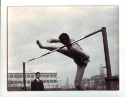 Branko Vivod CELJE SLOVENIA ATHLETICS HIGH JUMP SKOK U VIS Authograph SIGNATURE - Athletics
