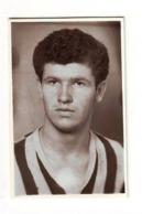 Fahrudin Prljača FK SARAJEVO FOOTBALL, ORIGINAL FOTO - Sports