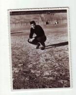 KORLEVIC ROMANO  CORLEVICH RIJEKA FOOTBALL, ORIGINAL FOTO  Authograph SIGNATURE - Authographs