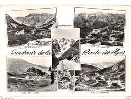05-LA ROUTE DES GRANDES ALPES-N°381-C/0355 - Francia
