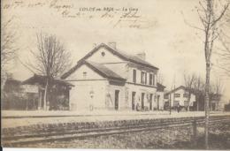 Condéen Brie    La Gare - Other Municipalities