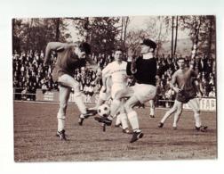 FC DORNBIRN - SV SCHWECHAT 3:1 ORIGINAL FOTO  CALCIO FOOTBALL - Sports