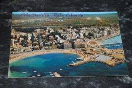 7043    MALLORCA, C'AN PASTILLA, CALA ESTANCIA - Mallorca