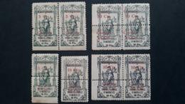 Maroc Espagnol - Marruecos - 1920 - Lot Timbres N° 1 - Maroc Espagnol