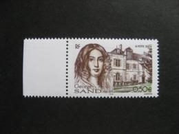 TB N° 3645a, Couleur Violette Omise, Neuf XX. - Variétés Et Curiosités