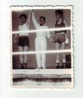 FRANJO TAMASI SPARTAK SUBOTICA BOXING  ORIGINAL FOTO - Boxing