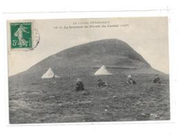 CPMJ3371 LE CANTAL PITTORESQUE LE SOMMET DU PLOMB DU CANTAL (1858 M) - Non Classificati