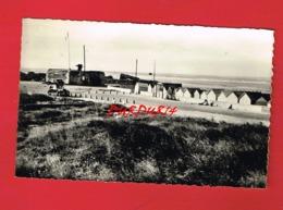 14 Calvados COURSEULLES SUR MER Le Blockhaus Et La Jetée - Courseulles-sur-Mer