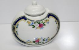 Porcelaine_30_Limoges_petit Récipient Ancien Royal Porcelain - Limoges (FRA)