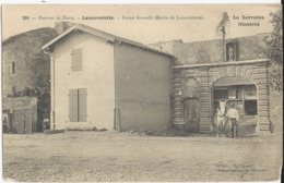 Laneuvelotte    Ferme Arnould  (Mairie De Laneuvelotte)   Animation - Otros Municipios