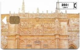 Spain - Telefónica - Alumnos Dcho Penal - P-427 - 02.2000, 4.100ex, Used - Privé-uitgaven