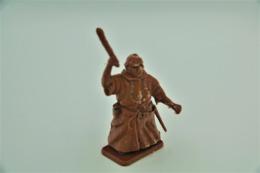 Crescent Toys Co LTD , FRIAR TUCK RARE Robin Hood , Made In England, Vintage, - Figurines