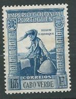 Cap Vert  - Yvert N° 240 *  -  Ava 27911 - Cape Verde