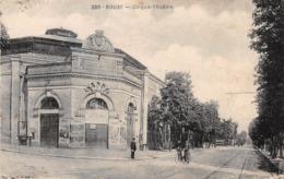 ROUEN - Cirque-Théâtre - Rouen