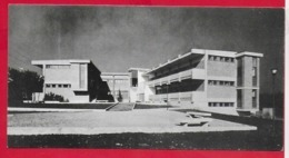 CARTOLINA NV ITALIA SISTIANA Casa Di Riposo Giani E Carlo Stuparich Opera Assistenza Profughi Giuliani Dalmati - 20 X 10 - Trieste
