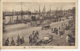 Boulogne Sur Mer Les Quais - Boulogne Sur Mer
