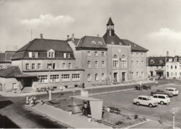 Trabant,Skoda 1000 MB,Naunhof (Kreis Grimma), Gelaufen - Voitures De Tourisme