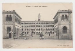 BB409 - TUNISIE - BIZERTE - Caserne Des Tirailleurs - Tunesien