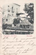 Acireale Villa Pennisi Sant Alfano éditeur Stengel - Acireale