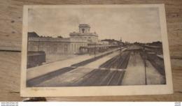 POLOGNE :  ZBASZYN, Dworzec Gare …... … PHI.......2706 - Polen