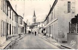 17-ILE DE RE-LA COUARDE-N°396-G/0021 - Ile De Ré