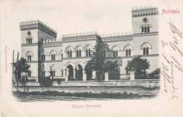 Acireale Palazzo Floristella éditeur Stengel - Acireale