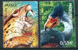 FRANCE  . YT: 4175 Et 4176 - Francia