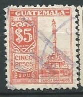 Guatemala  -  - Yvert N° 203 Oblitéré - Ava28011 - Guatemala