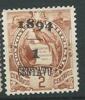 Guatemala  -  - Yvert N° 52 Oblitéré - Ava28016 - Guatemala