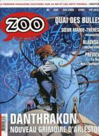 Zoo Magazine Numéro 73 - Septembre Octobre 2019 - Couverture : Arleston, Danthrakon - Tijdschriften