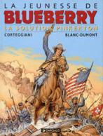 La Jeunesse De Blueberry  T 10 La Solution Pinkerton EO TBE DARGAUD 11/1998  Corteggiani Blanc-dumont  (BI2) - Blueberry