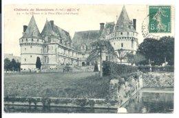 MESNIERES - Château 1909 Et Pièce D'eau - VENTE DIRECTE X - Mesnières-en-Bray