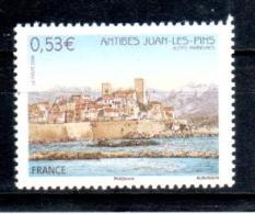 N° 3940 ** - Unused Stamps
