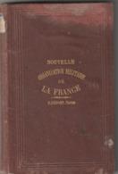 Livre Ancien - Nouvelle Organisation Militaire De La France - 1878 - 1801-1900
